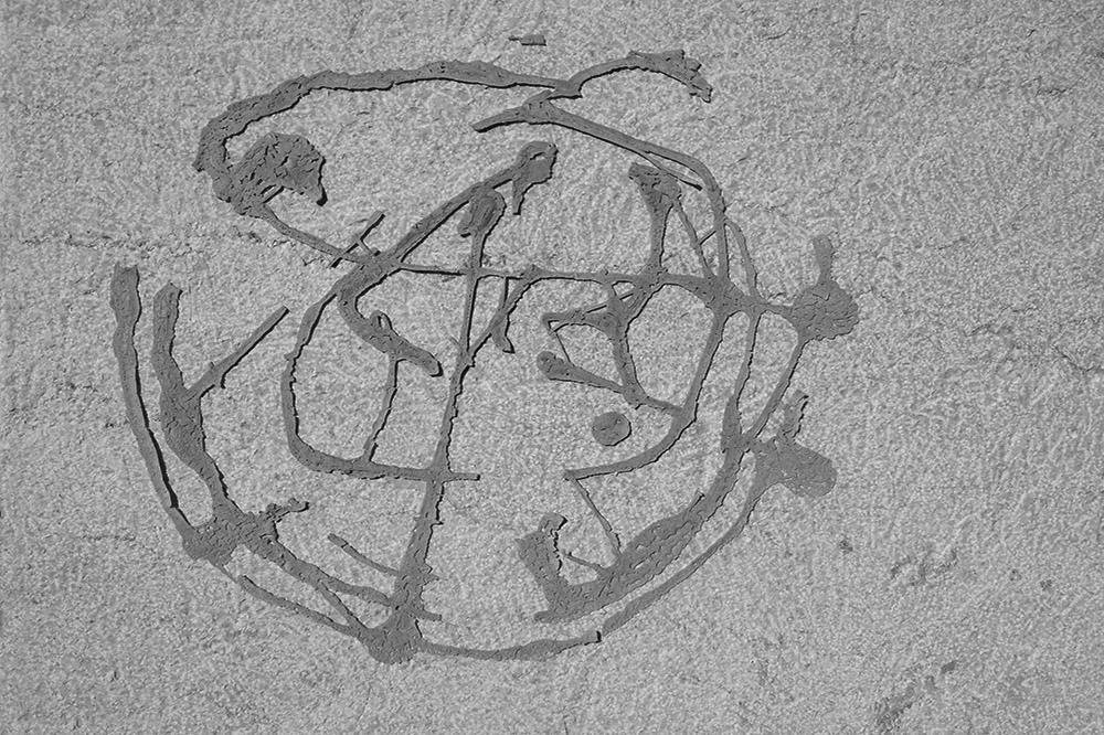 Ancient symbols